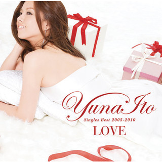Love - Singles Best 2005 - 2010 -