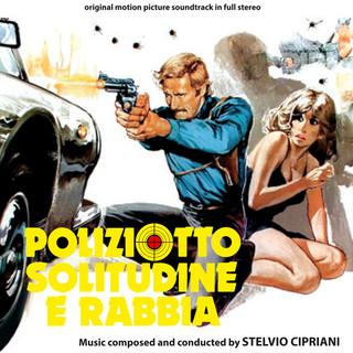 Poliziotto Solitudine E Rabbia (Original Motion Picture Soundtrack)