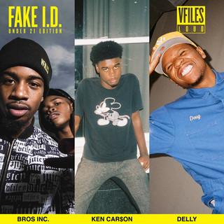 VFILES LOUD (Vol. 2:Fake I.D.)