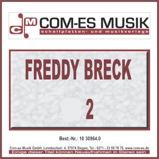 Freddy Breck 2