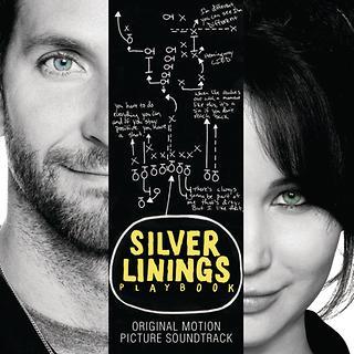 派特的幸福劇本電影原聲帶 (Silver Linings Playbook)