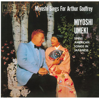 Miyoshi Sings For Arthur Godfrey