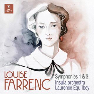 Farrenc:Symphonies Nos 1 & 3