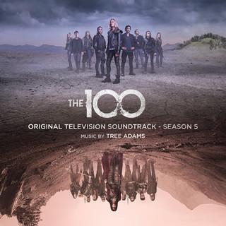 The 100: Season 5 (Original Television Soundtrack)