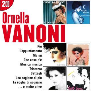 I Grandi Successi:Ornella Vanoni