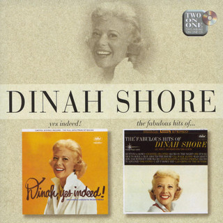 Dinah, Yes Indeed ! / The Fabulous Hits Of