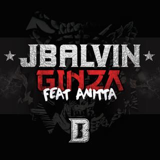 Ginza (feat. Anitta)