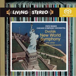 Dvorák:New World Symphony