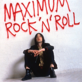 Maximum Rock 'n' Roll:The Singles (Remastered)