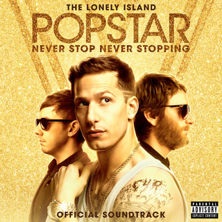Popstar:Never Stop Never Stopping