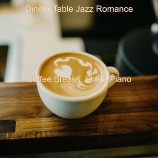 Coffee Breaks, Stride Piano