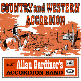 Country And Western Accordion