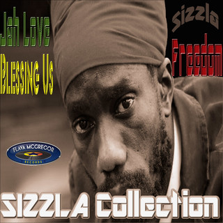 Sizzla Collection