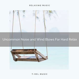 Uncommon Noise And Wind Blows For Hard Relax
