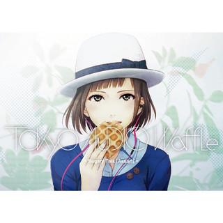 Tokyo Audio Waffle - Sugary Talk