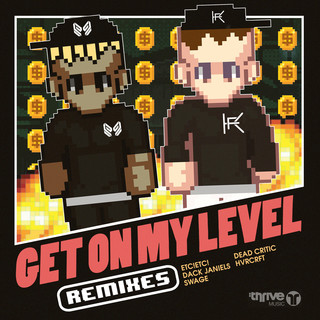 Get On My Level (Remixes)