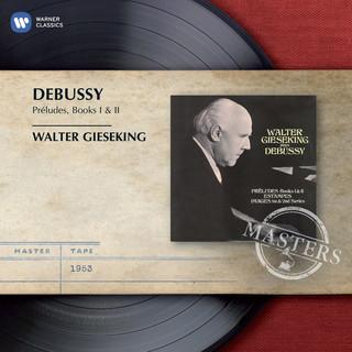 Debussy:Preludes I & II