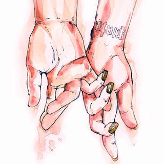 Твои Руки (Tvoi Ruki)