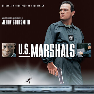 U.S. Marshals (Original Motion Picture Soundtrack / Deluxe Edition)