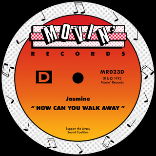 How Can You Walk Away