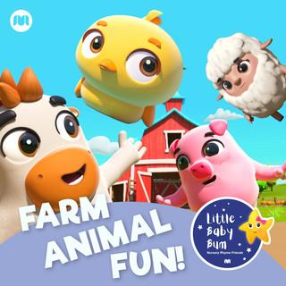 Farm Animal Fun !