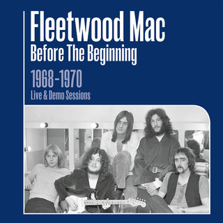 Before The Beginning - 1968 - 1970 Rare Live & Demo Sessions (Remastered)