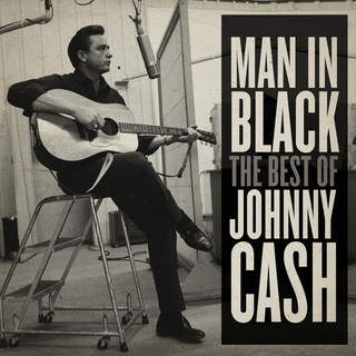 Man In Black:The Best Of Johnny Cash