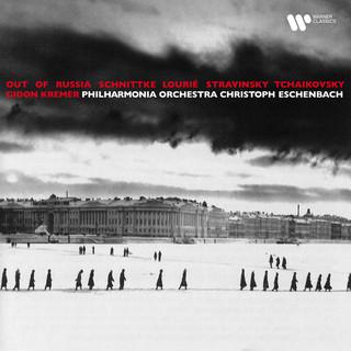 Out Of Russia. Music By Schnittke, Lourié, Stravinsky & Tchaikovsky