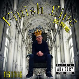 Finish Line (Feat. Yung Mac)