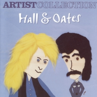 The Artist Collection - Hall & Oates