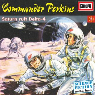 05 / Saturn Ruft Delta - 4