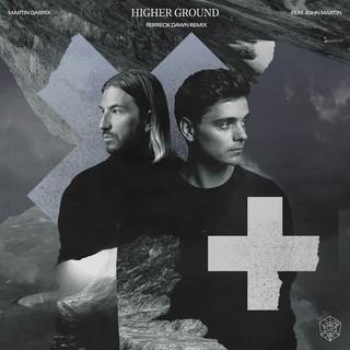 Higher Ground (Ferreck Dawn Remix)