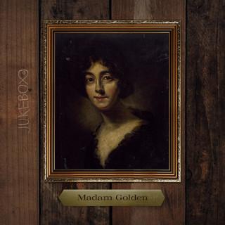 Madam Golden (Feat. Oroszi Fanni)