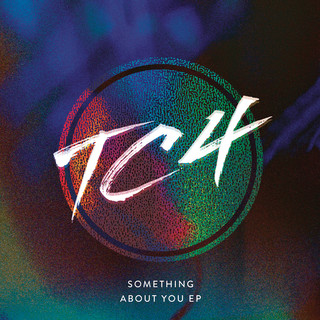 Something About You - EP