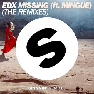 Missing (Feat. Mingue)