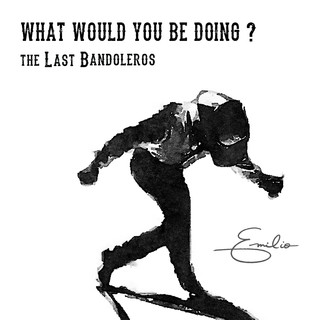 What Would You Be Doing ?