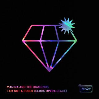 I Am Not A Robot (Clock Opera Remix)