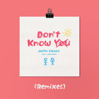 Don't Know You (Feat. Jake Miller) (Remixes)