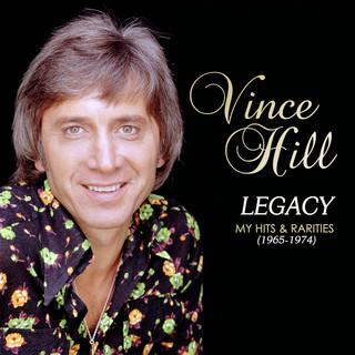 Legacy:My Hits & Rarities (1965 - 1974)