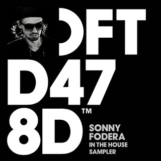 Sonny Fodera In The House Sampler