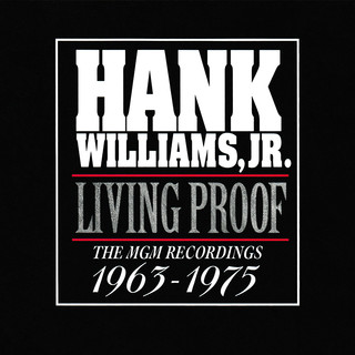 Living Proof:The MGM Recordings 1963 - 1975