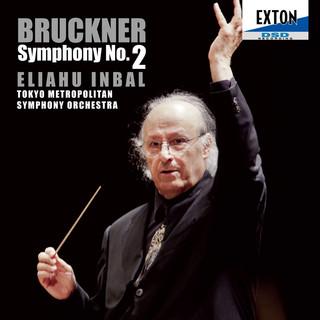 ブルックナー:交響曲 第 2番 (Bruckner: Symphony No. 2)