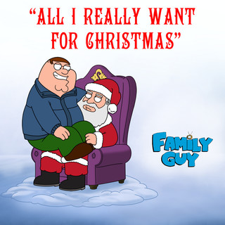 All I Really Want For Christmas (From