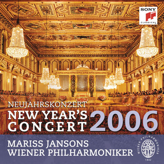 Neujahrskonzert / New Year's Concert 2006