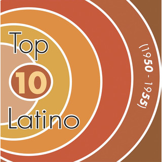 Top 10 Latino Vol.1