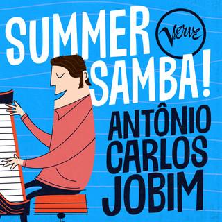 Summer Samba ! - Antônio Carlos Jobim