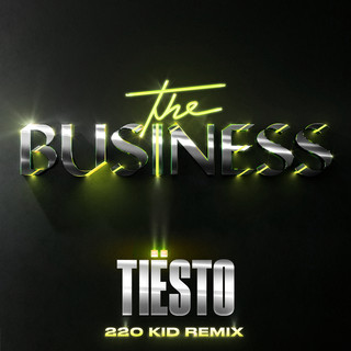 The Business (220 KID Remix)