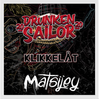 Drunken Sailor 2020 (Klikkelåt) (Feat. Oak)