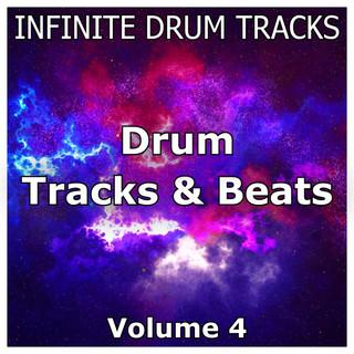 Drum Tracks & Beats, Vol. 4