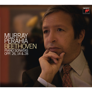 Beethoven:Piano Sonatas Op. 14, 26 & 28